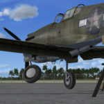WINGS OF POWER 3 - P-40 A2A