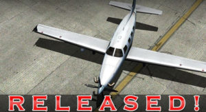 Carenado Piper PA46T Released