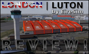 Review: EireSim - Luton Ultimate, Artikelbild