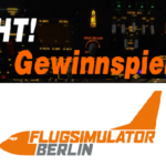 Flight Gewinnspiel