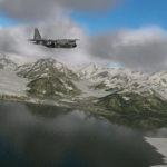 X-Plane 10 HD Scenery Mesh