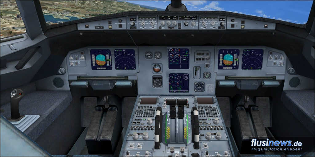 Project Airbus