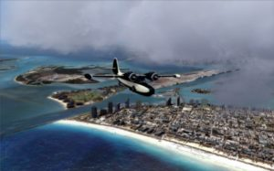 Drzewiecki Design released Miami für den FSX