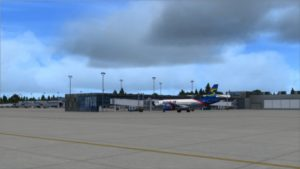 Myrtle Beach International Airport als Payware für den FSX