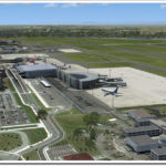 Aerosoft Tolouse Preview FSX