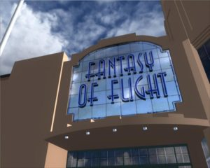 Fantasy of Flight als FSX-Freeware