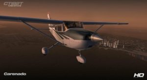 Carenado Cessna CT182 Skylane