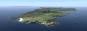 Colonsay fr den FSX
