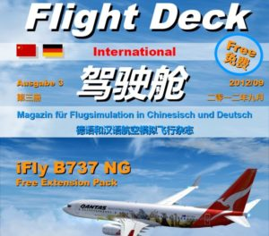 Flight Deck Magazin - Ausgabe 3