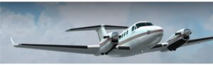 Carenado released die King Air 200 fr den FSX