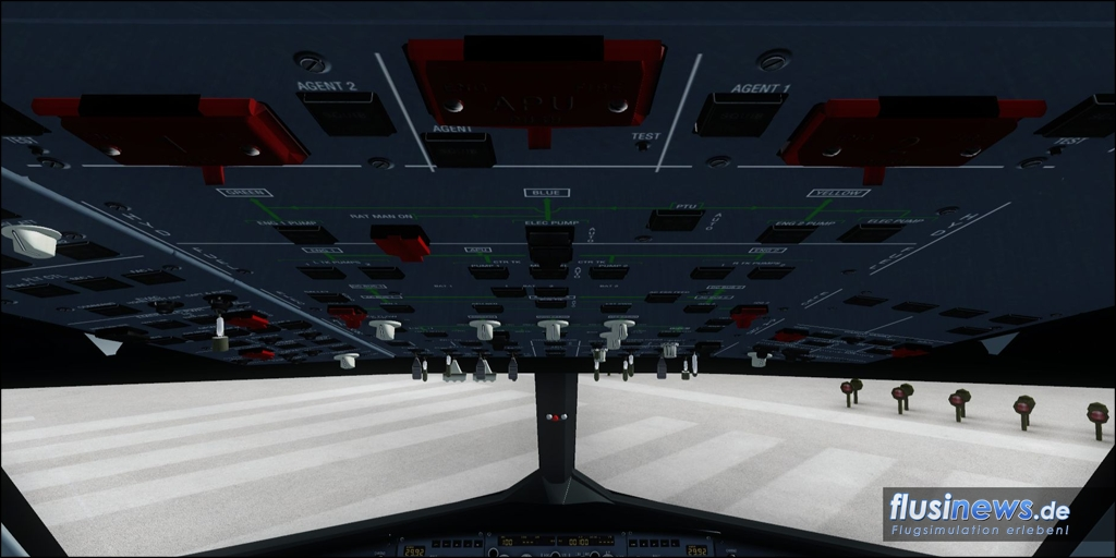 Review - Black Box Simulation Airbus X'treme (Prologue) - Bild 8