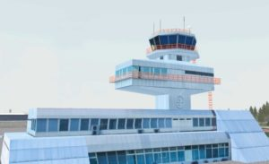 Linz-Hoersching Airport FSX Freeware