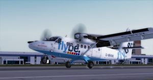 Twin Otter Extended Release