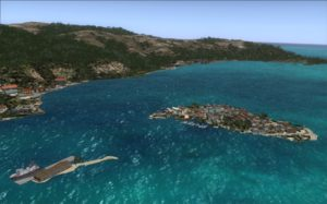 Honduras Islands V2 Carlyle Sharpe Freeware