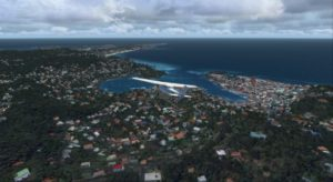 Richer Simulations Grenada