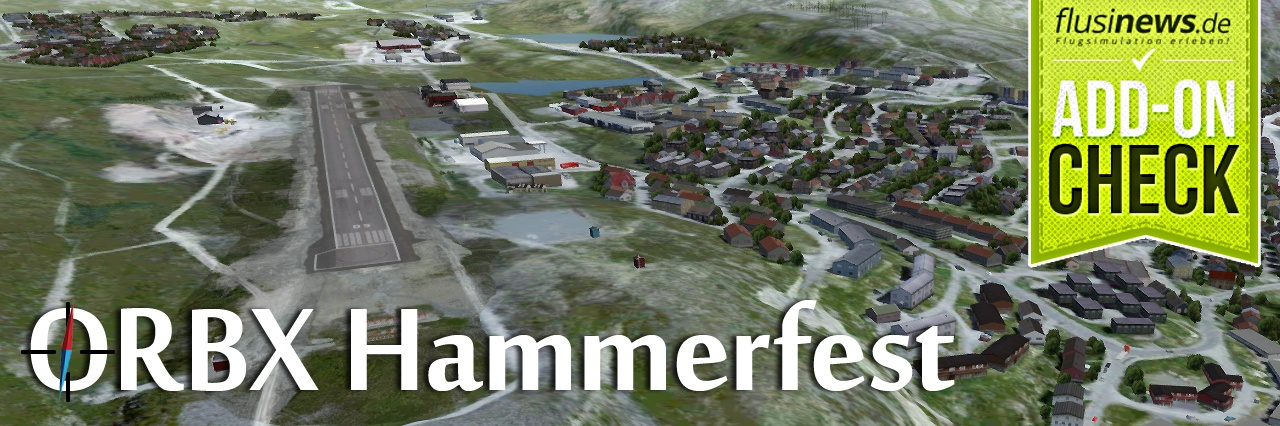 Titelbild Add-On Check ORBX Hammerfest