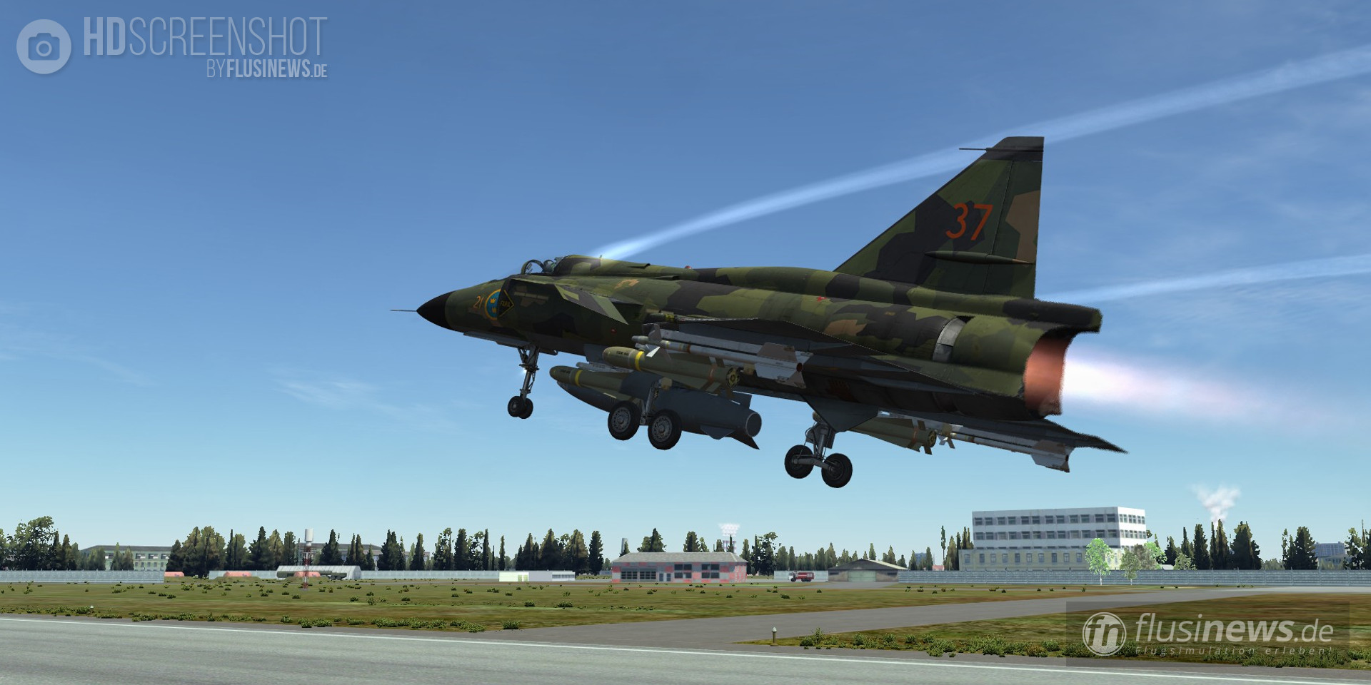 Heatblur_AJS-37_Viggen_DCS_Review_01