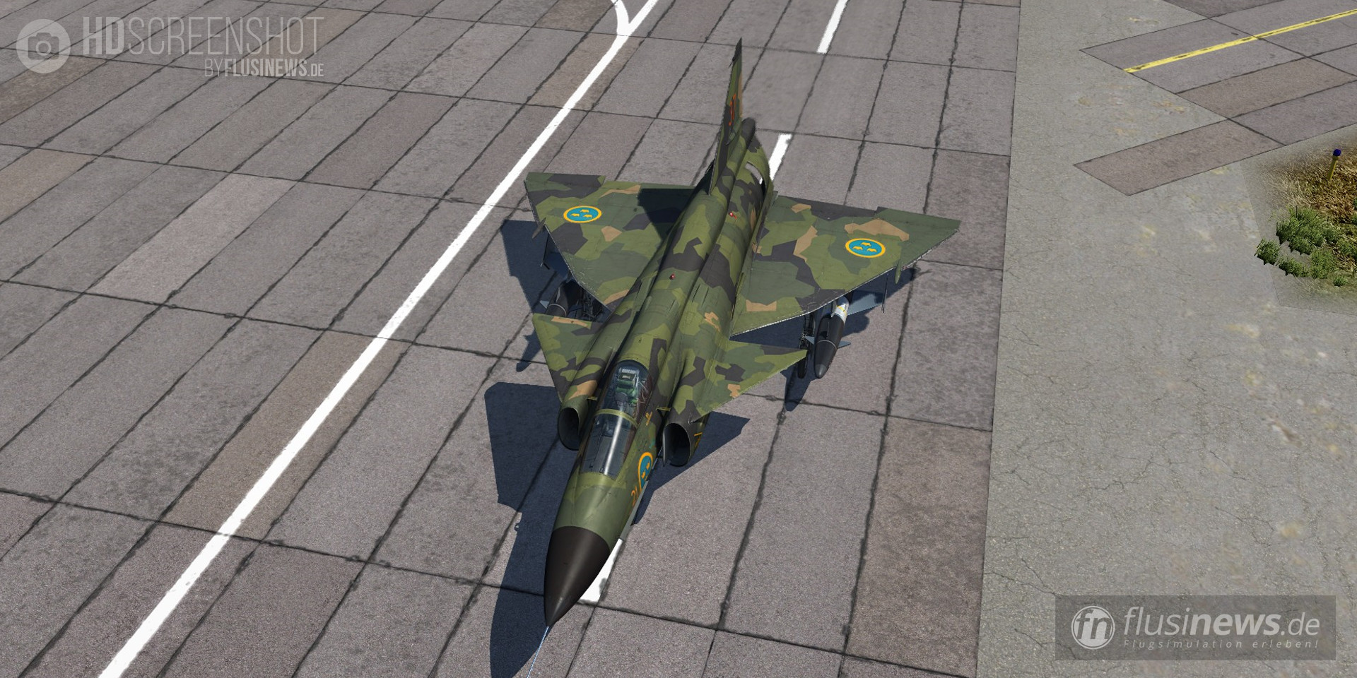 Heatblur_AJS-37_Viggen_DCS_Review_03