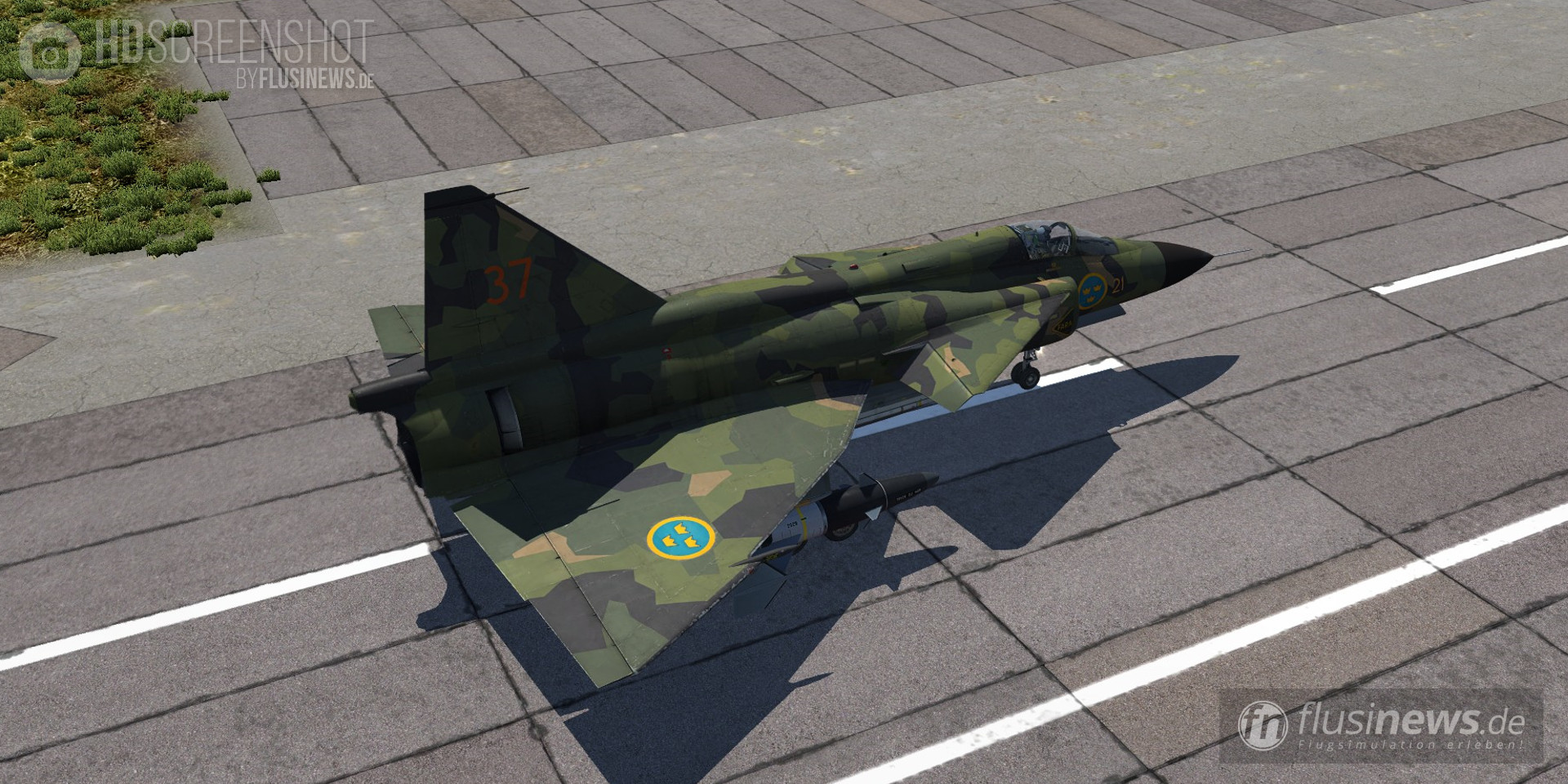 Heatblur_AJS-37_Viggen_DCS_Review_04
