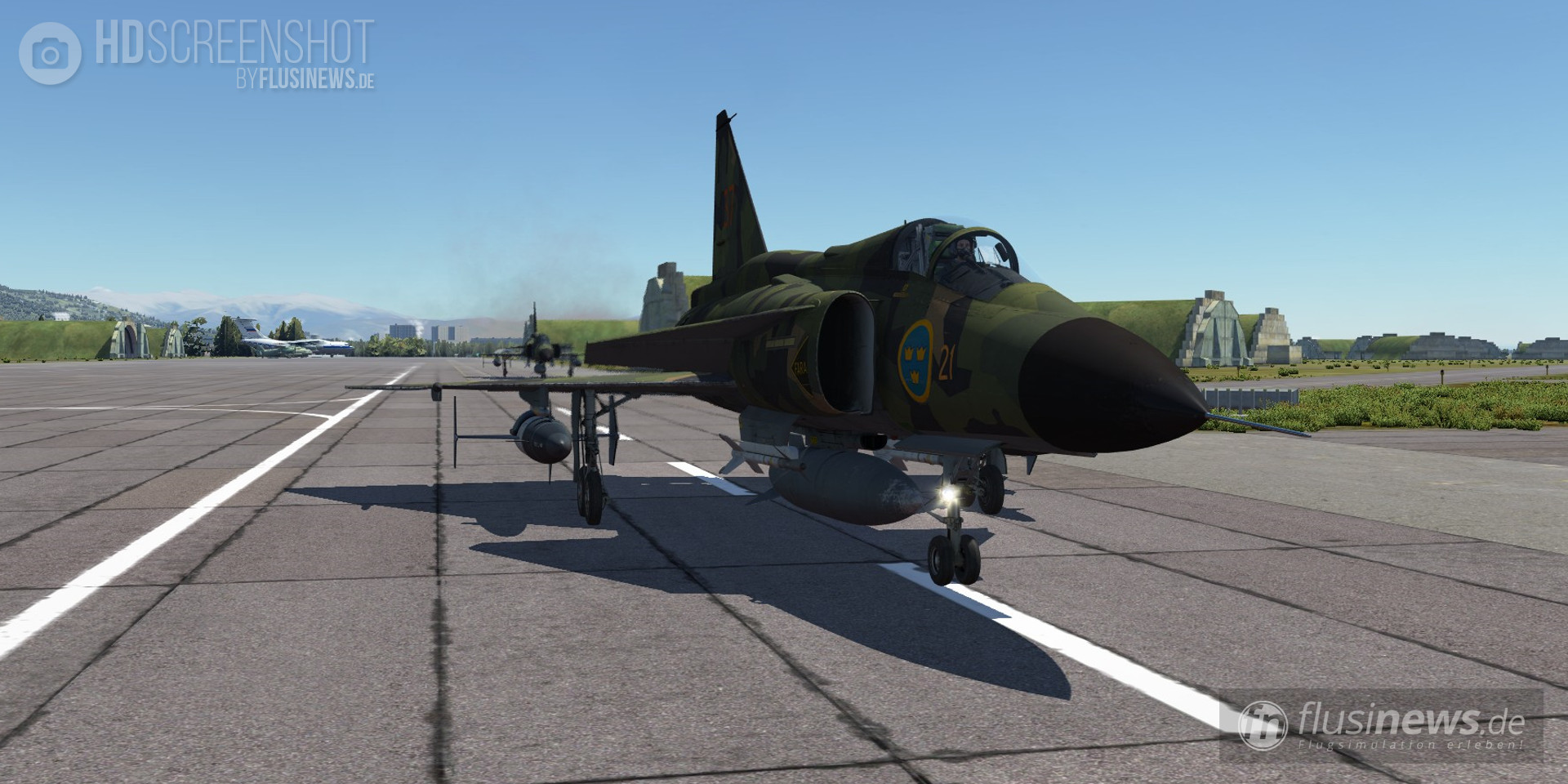Heatblur_AJS-37_Viggen_DCS_Review_05