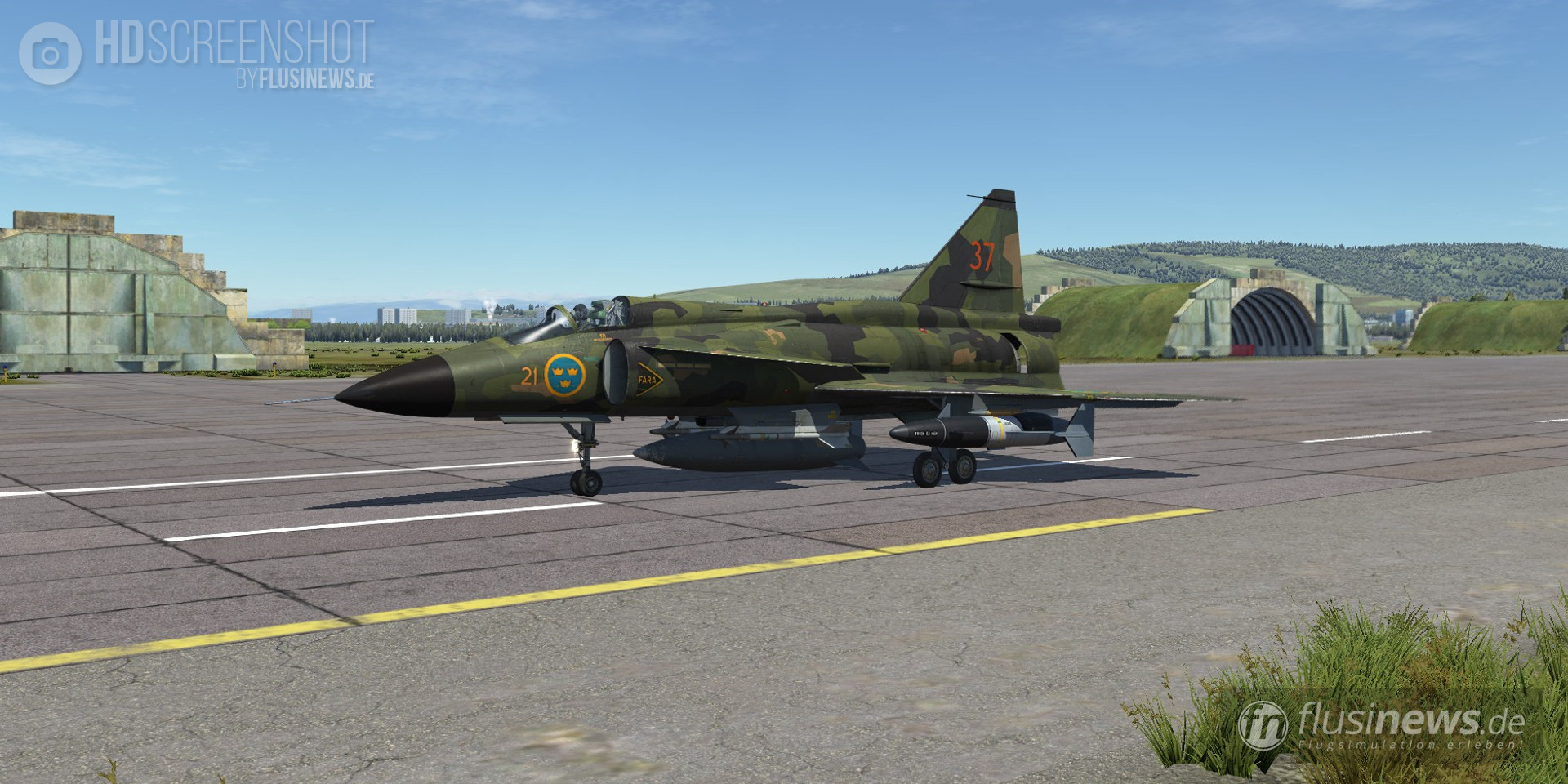 Heatblur_AJS-37_Viggen_DCS_Review_08