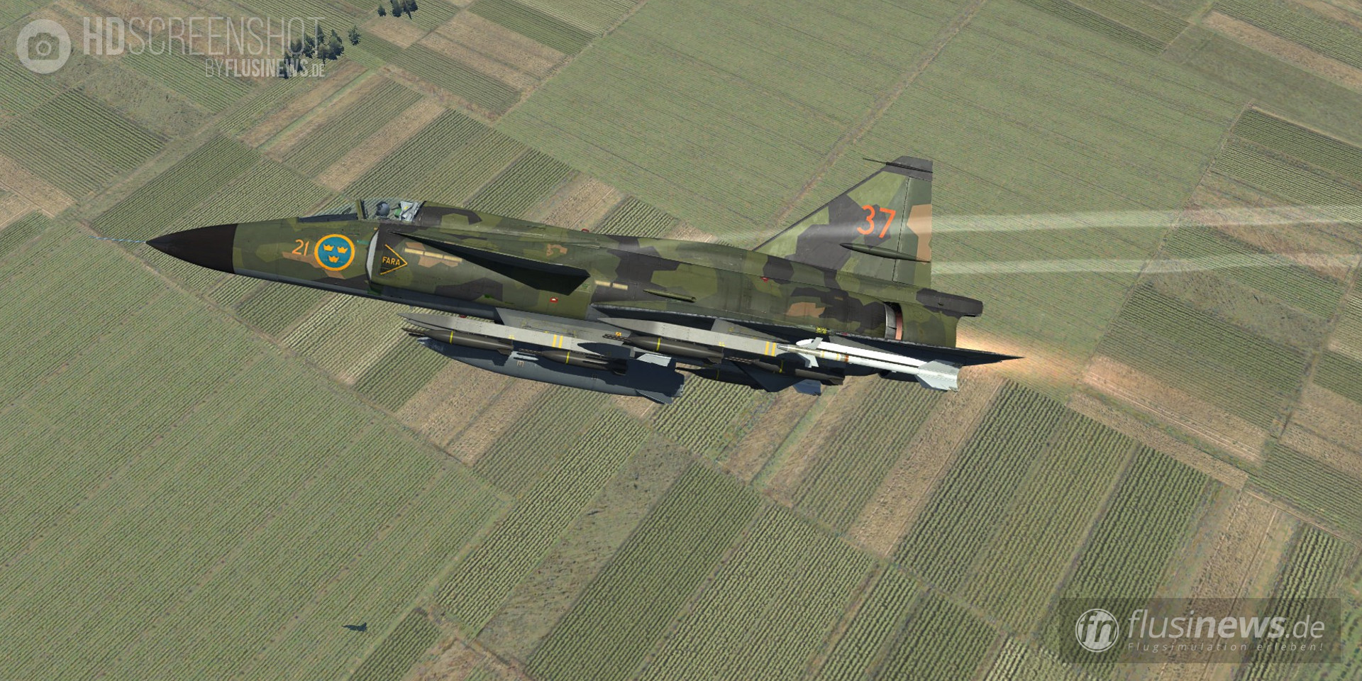 Heatblur_AJS-37_Viggen_DCS_Review_14