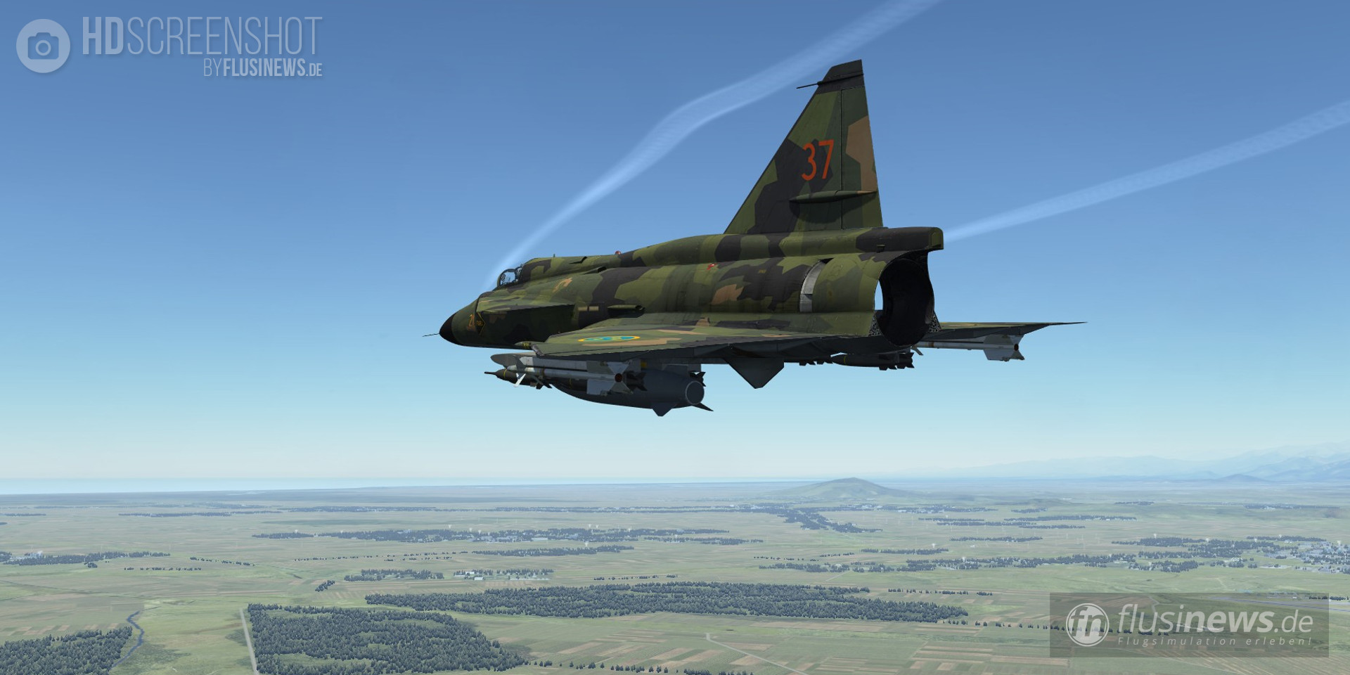 Heatblur_AJS-37_Viggen_DCS_Review_17