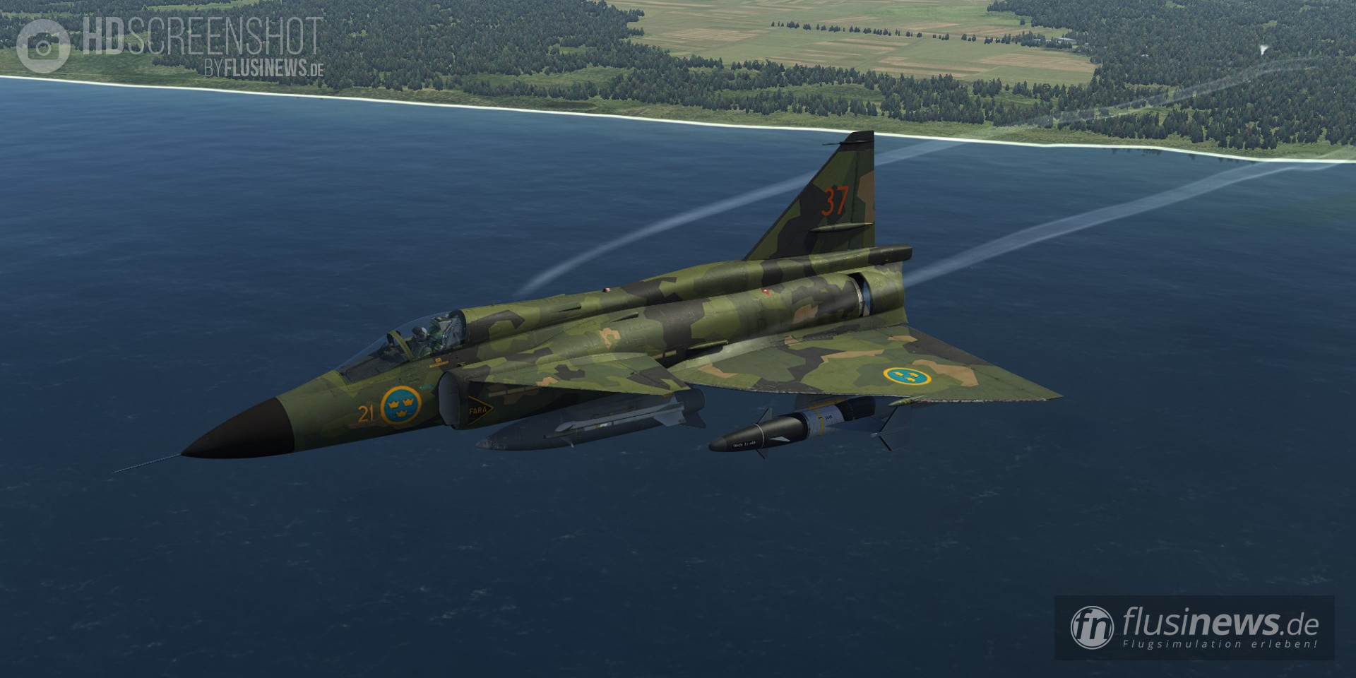 Heatblur_AJS-37_Viggen_DCS_Review_22