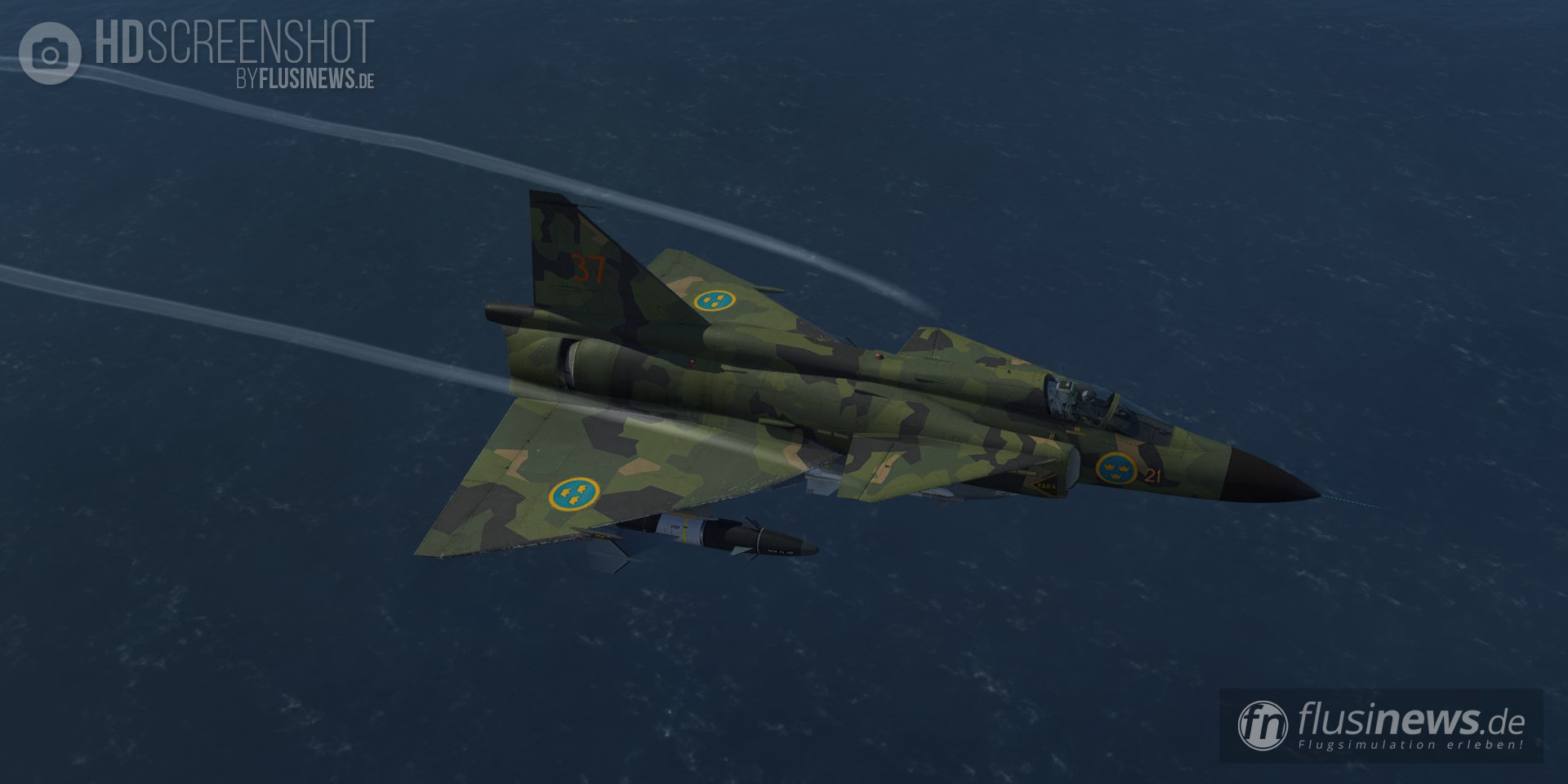 Heatblur_AJS-37_Viggen_DCS_Review_23