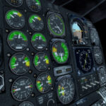 Eagle Rotorcraft Simulations S-76 Freeware