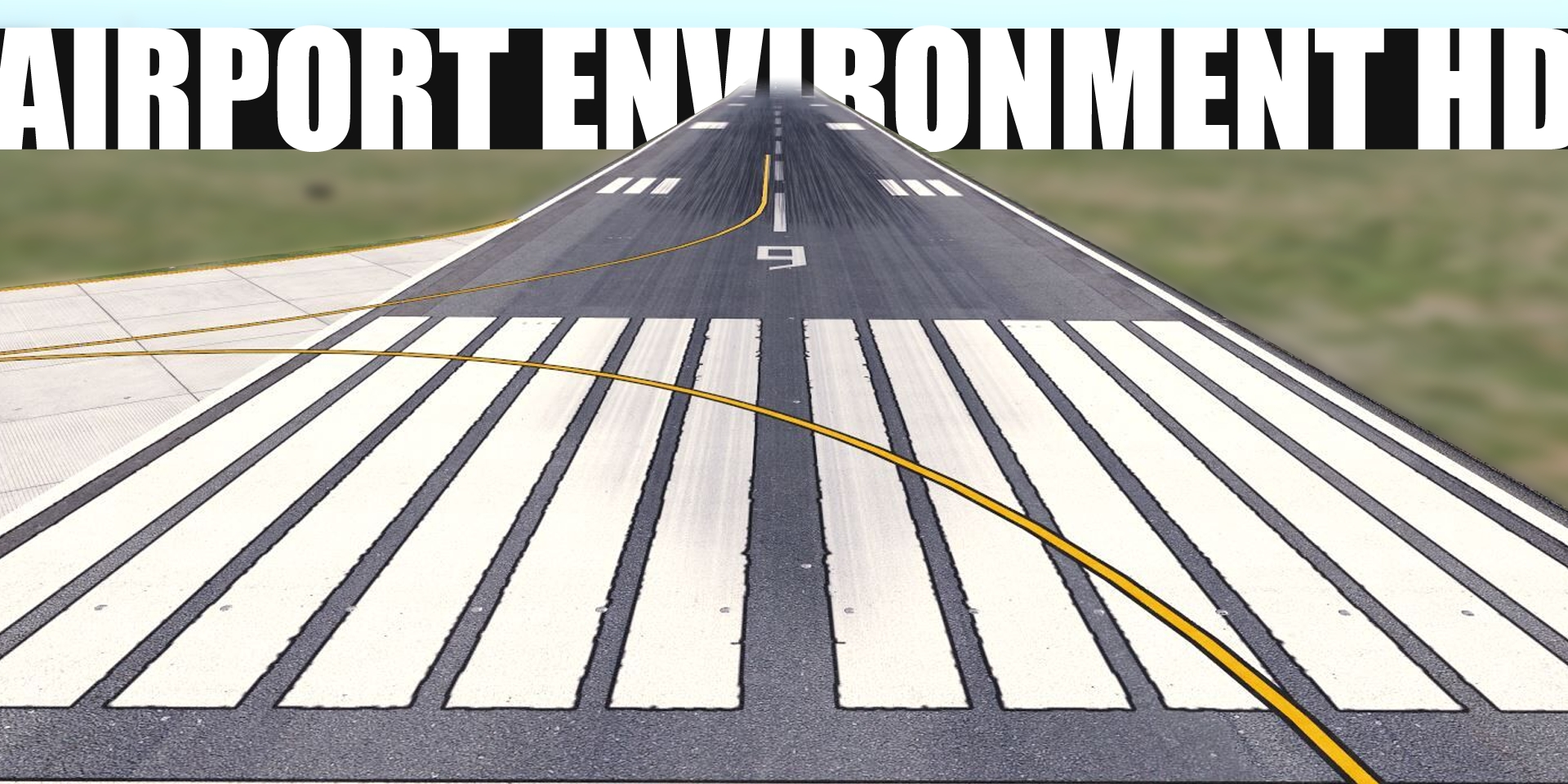Freeware Review: Airport Environment HD by MisterX6