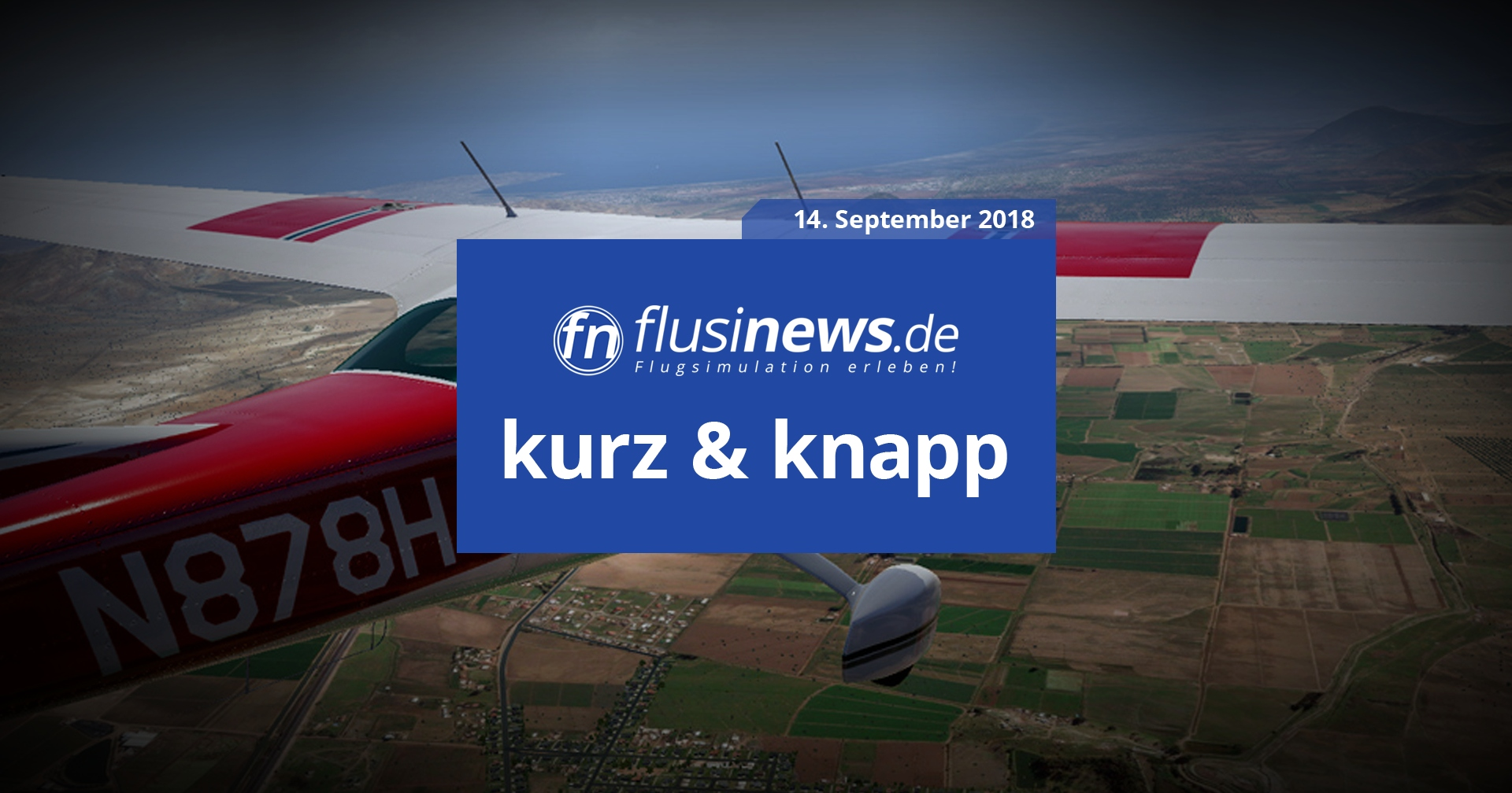 flusinews.de kurz & knapp Episode 19