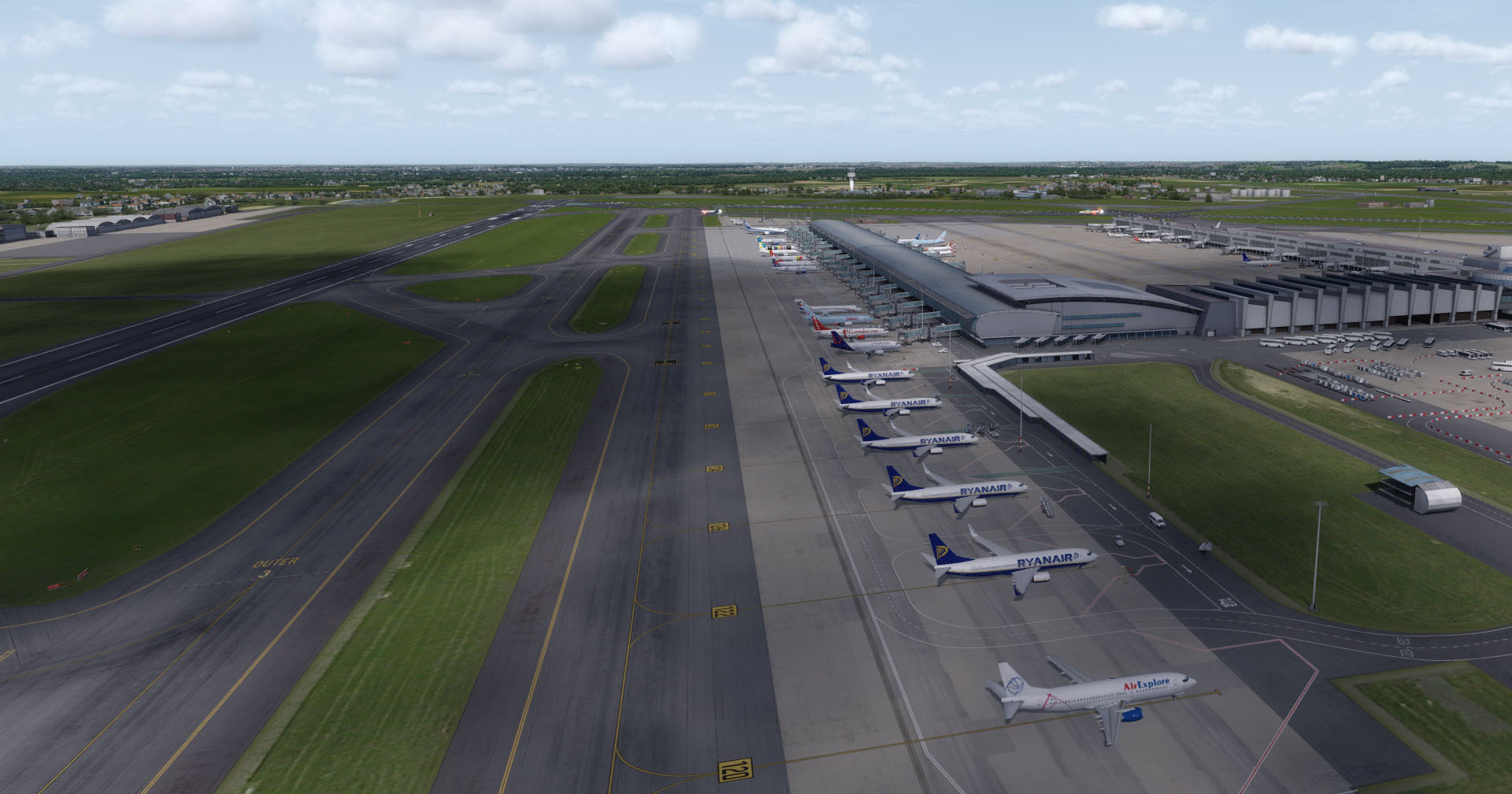 JustSim and Digital Design Brüssel Release