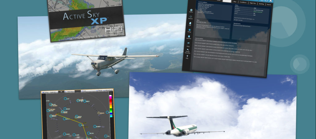 Hifi Simulations Active Sky XP Preview