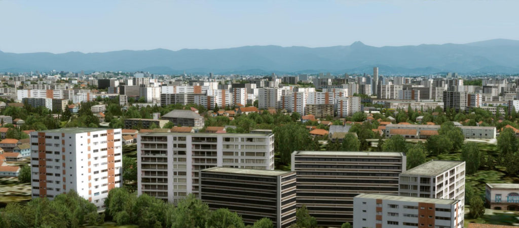 Global Buildings HD Orbx