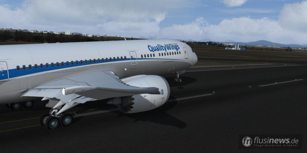 Review: QualityWings – Ultimate 787 Collection - flusinews de