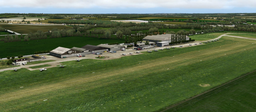 Stapleford Orbx