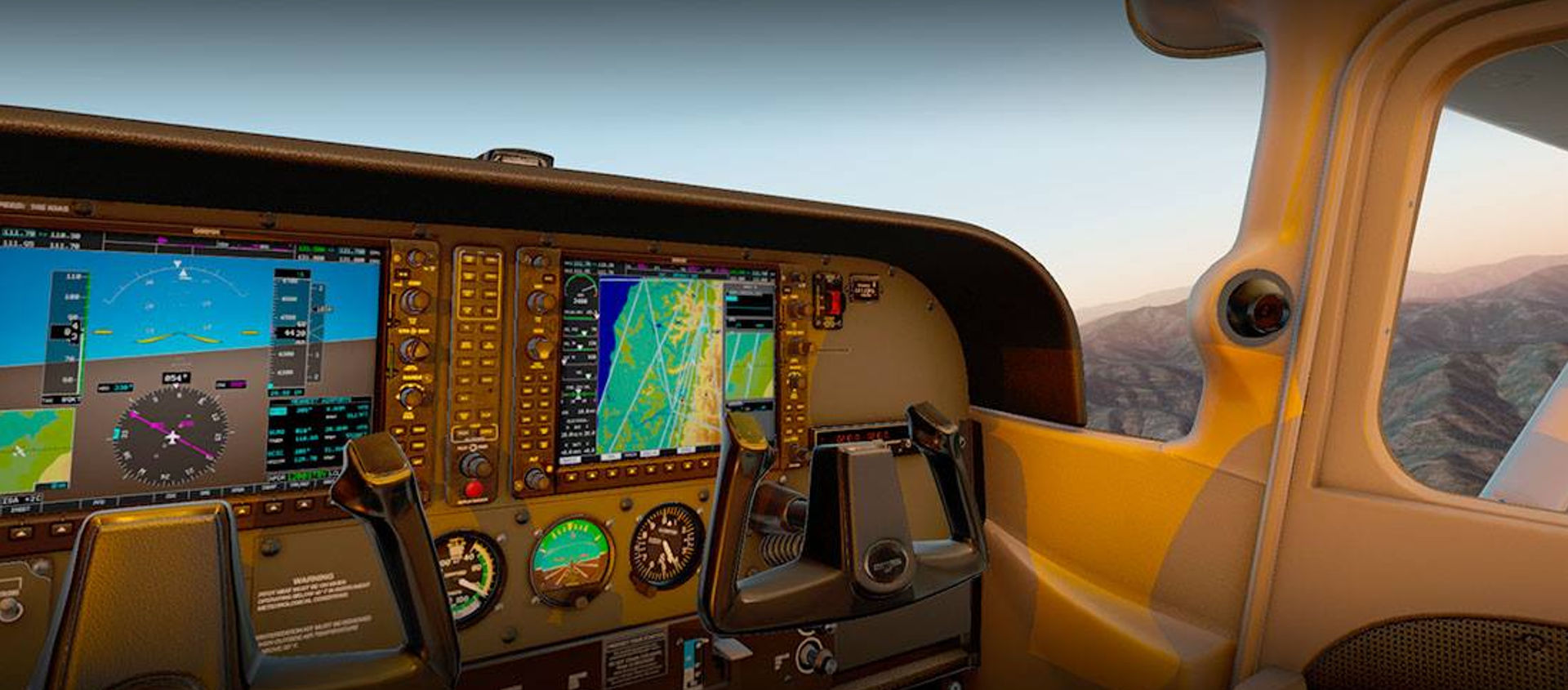 Carenado Cessna C172 SP X-Plane 11