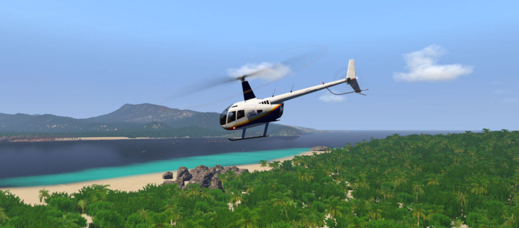 Krabi Outback Adventures Release X-Plane 11