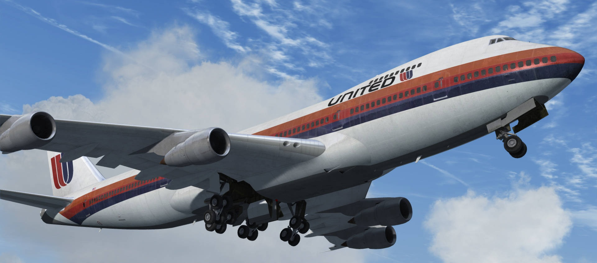 Just Flight 747 Classic: Erste Preview-Screenshots direkt aus dem Simulator