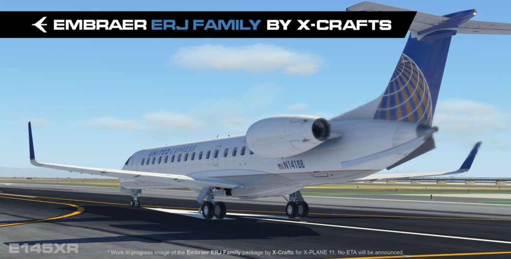 X-Crafts ERJ Family 02