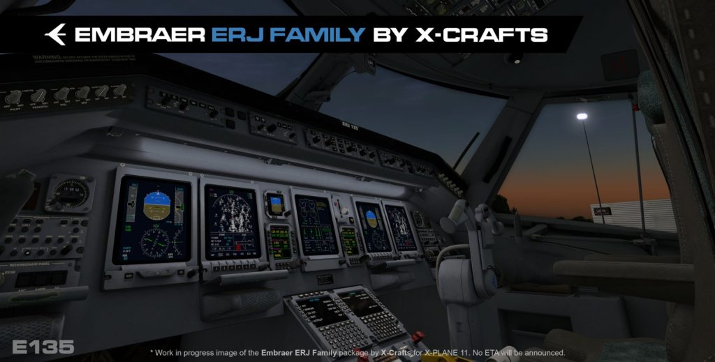 X-Crafts ERJ Family 03