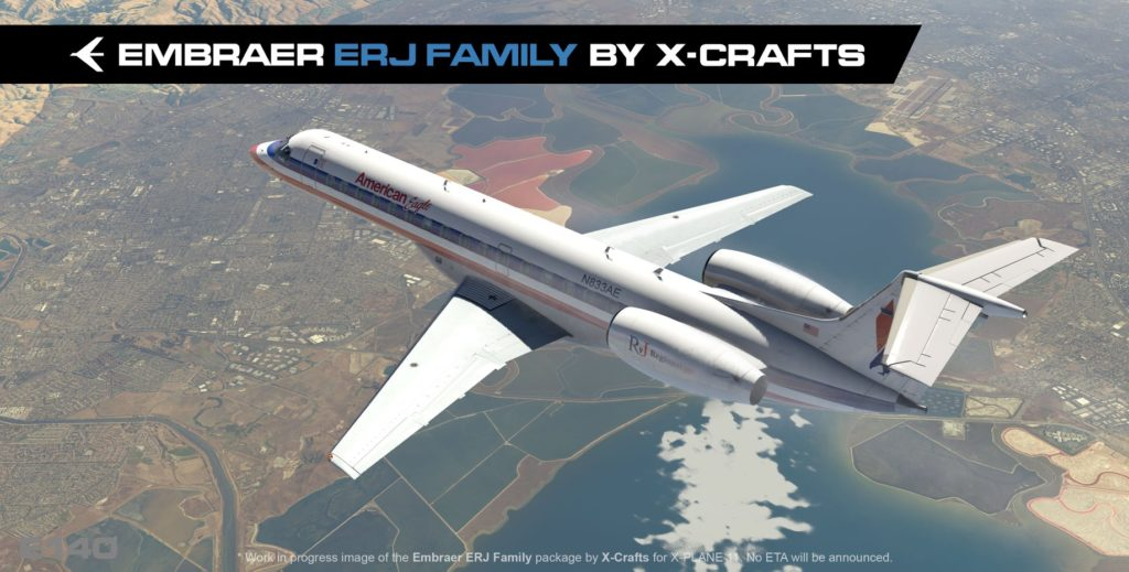 X-Crafts ERJ Family 05