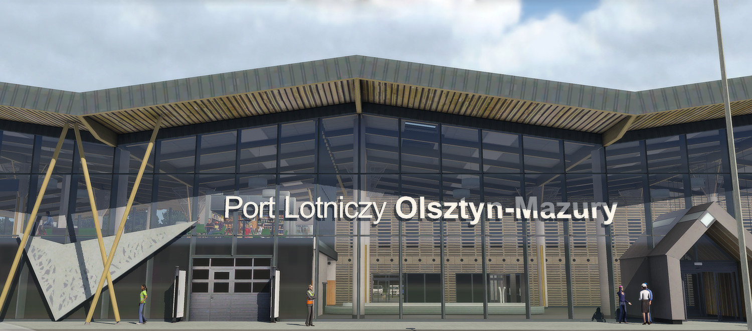 Polish Airports vol.3 XP Release